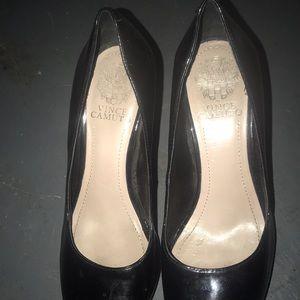 Vince heels